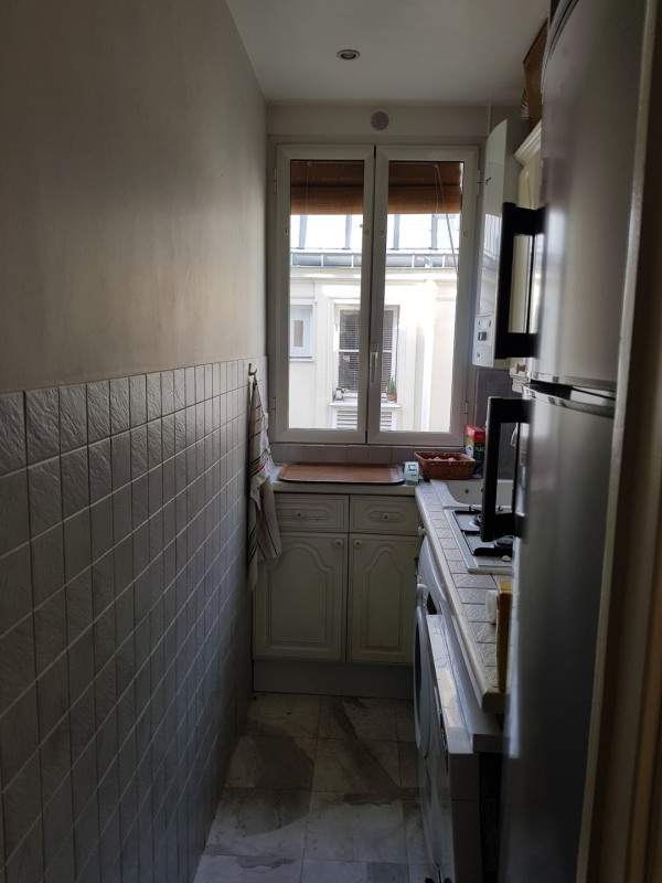 Sale apartment Paris 9ème 540000€ - Picture 12