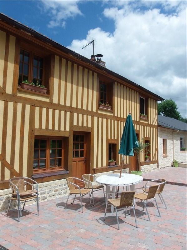 Sale house / villa Blonville sur mer 299000€ - Picture 8