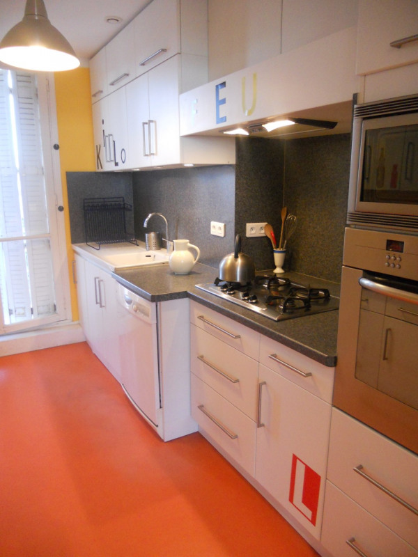Vacation rental apartment Royan 888€ - Picture 11