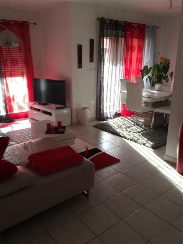 Location appartement Aix en provence 1065€ CC - Photo 1