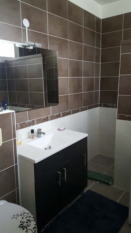 Sale apartment Lamorlaye 125000€ - Picture 1