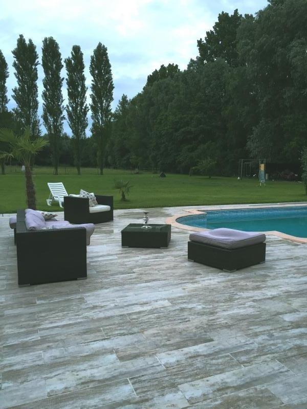 Sale house / villa Marchiennes 470000€ - Picture 5