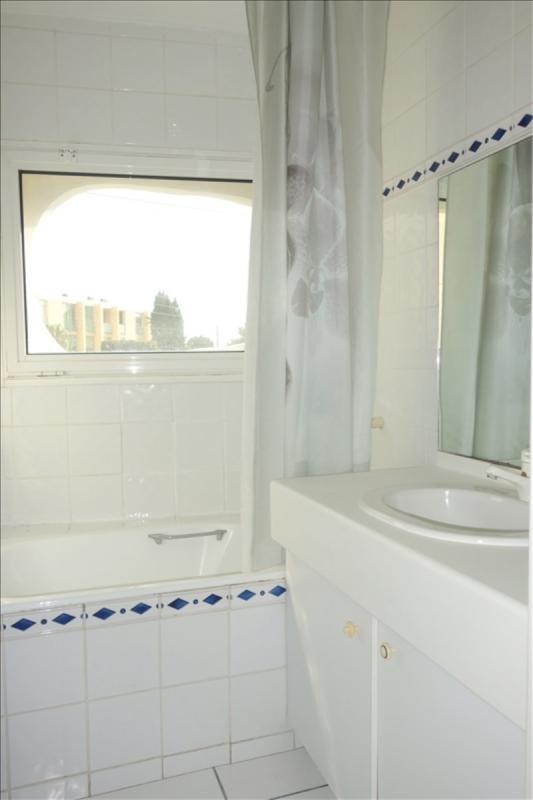 Verhuren  appartement Bandol 687€ CC - Foto 5