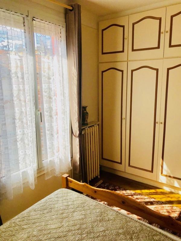 Sale apartment Asnieres sur seine 265000€ - Picture 7