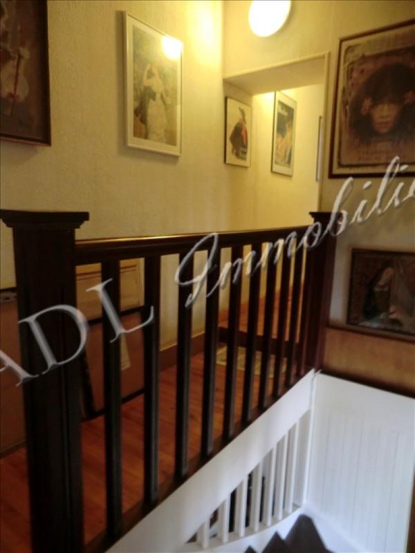 Sale house / villa Coye la foret 289000€ - Picture 9