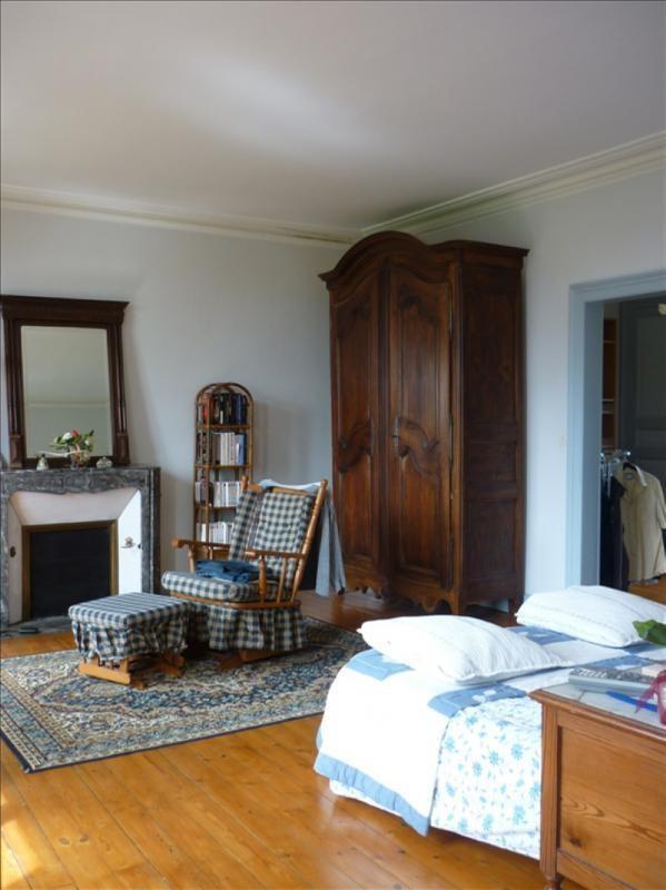 Vente de prestige maison / villa Le mele sur sarthe 528000€ - Photo 7