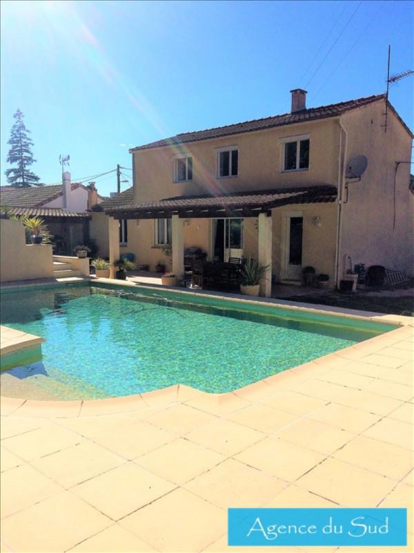 Vente de prestige maison / villa Carnoux en provence 590000€ - Photo 5