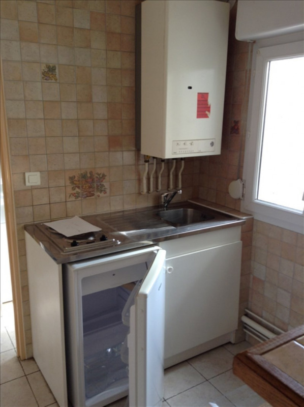 Rental apartment St quentin 380€ +CH - Picture 2