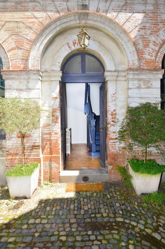 Venta de prestigio  hotel particular Toulouse 624000€ - Fotografía 3