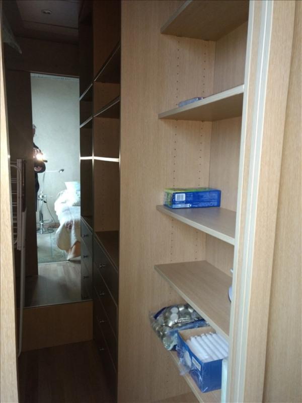 Revenda residencial de prestígio apartamento Le golfe juan 495000€ - Fotografia 8