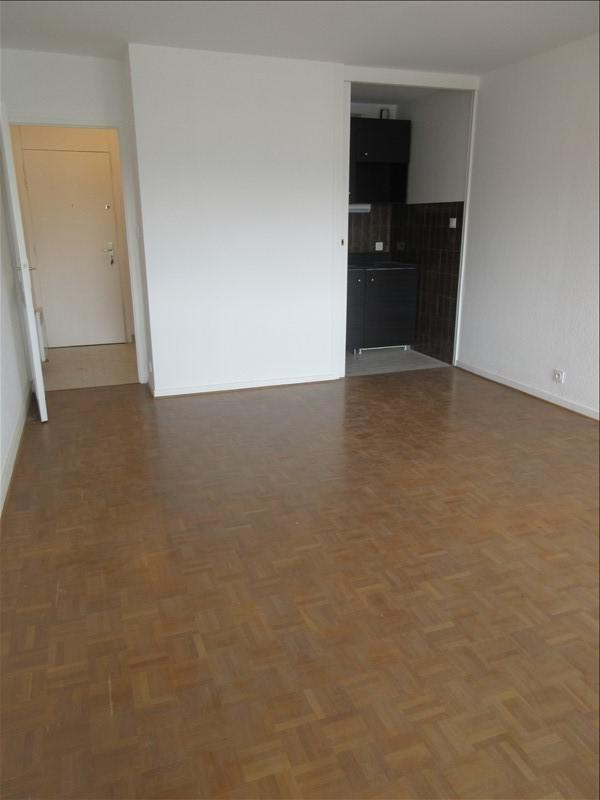 Location appartement Voiron 440€ CC - Photo 2