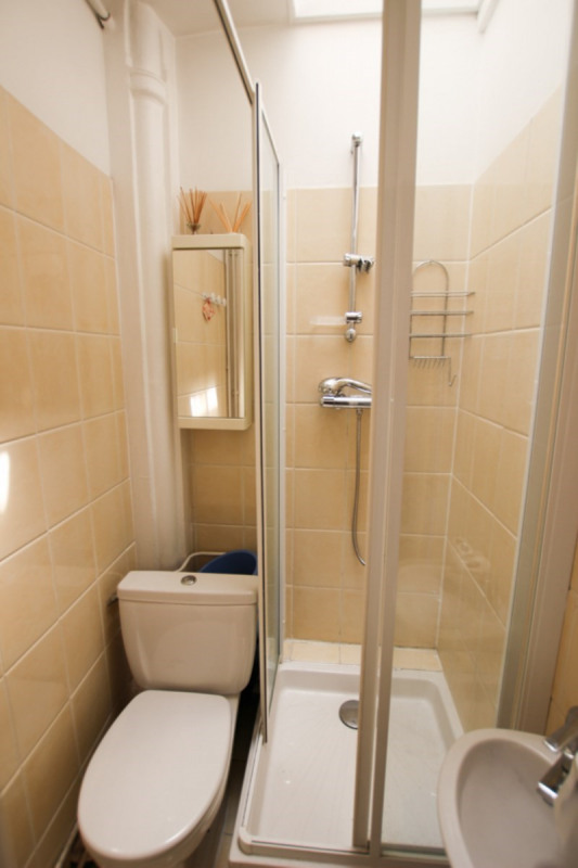 Verhuren  appartement Paris 17ème 2650€ CC - Foto 10