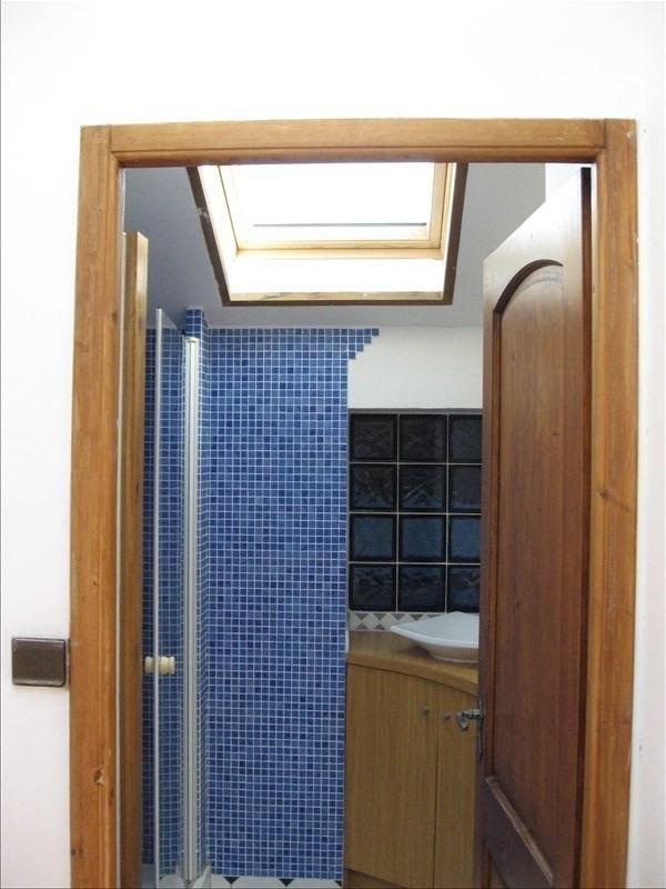 Vente appartement Grenoble 92000€ - Photo 9