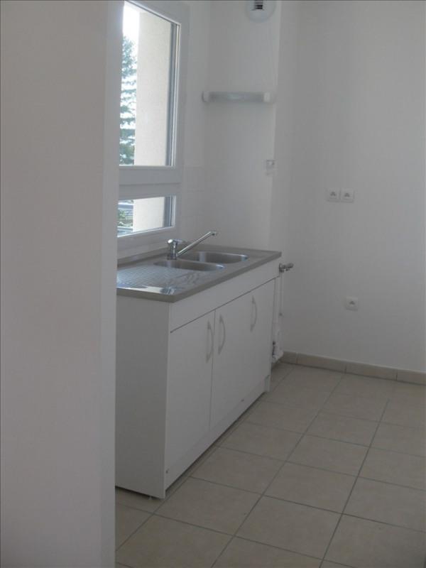 Vente appartement Envermeu 115000€ - Photo 4