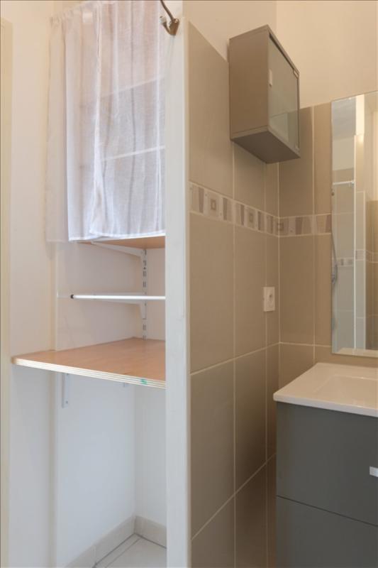 Rental apartment Marseille 5ème 490€ CC - Picture 4