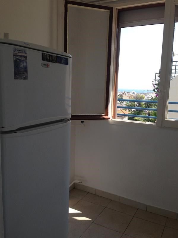 Rental apartment Nice 550€cc - Picture 5