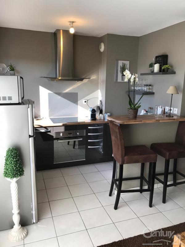 Vente appartement Touques 135000€ - Photo 2