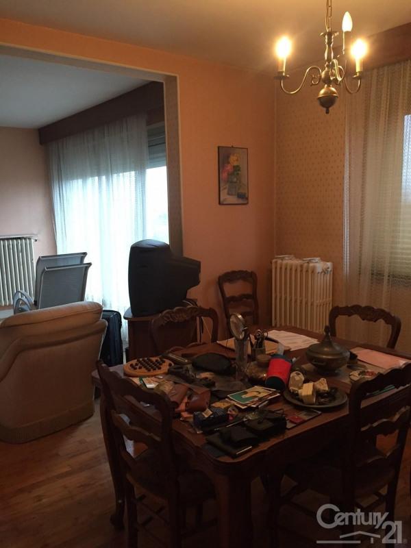 Vente appartement Herouville st clair 87500€ - Photo 2