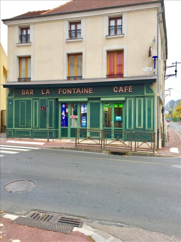 Vente fonds de commerce boutique Maisons-laffitte 180000€ - Photo 2