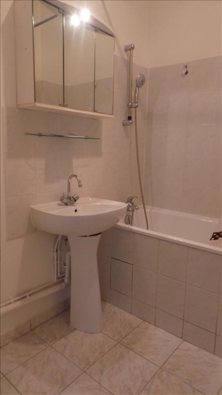 Rental apartment Levallois perret 900€ CC - Picture 4