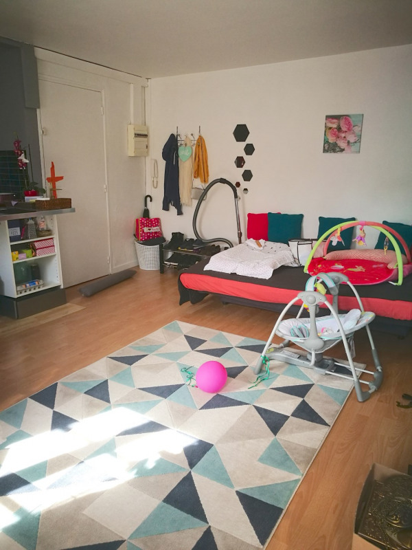 Location appartement Melun 650€ CC - Photo 1