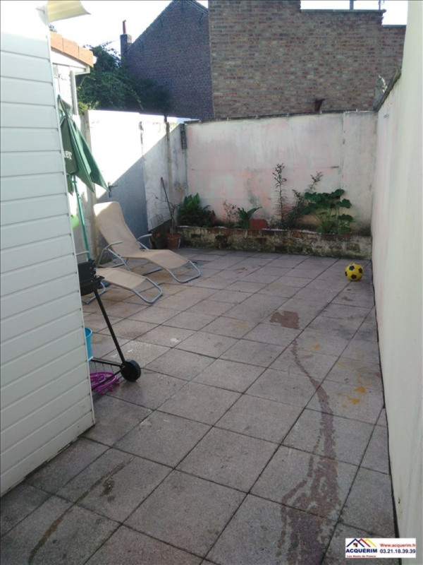 Produit d'investissement maison / villa Libercourt 105500€ - Photo 4