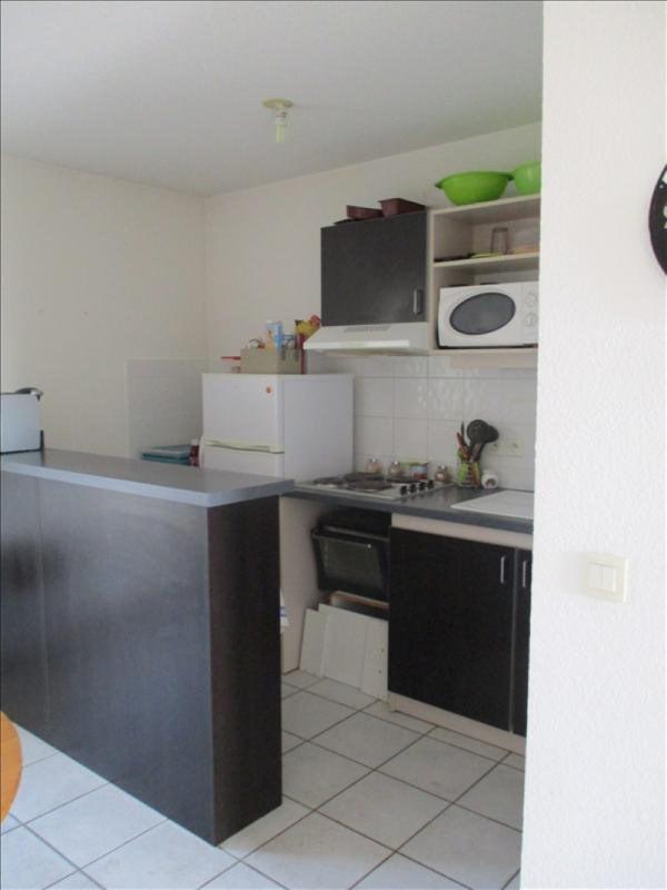 Vente appartement Saint-marcellin 139000€ - Photo 7