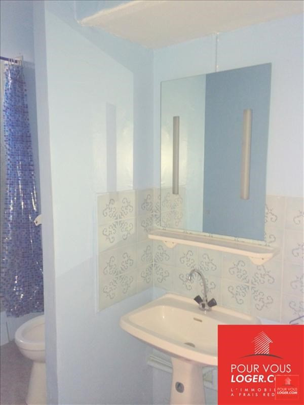 Location appartement Boulogne sur mer 430€ CC - Photo 6