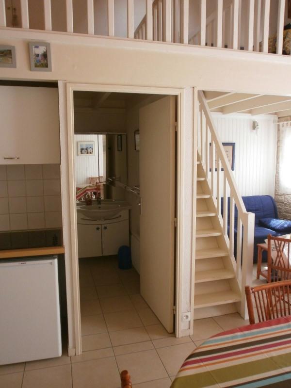 Sale apartment Chateau d olonne 112000€ - Picture 9