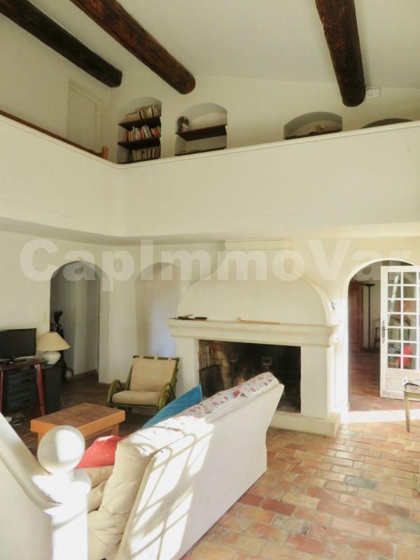 Vente de prestige maison / villa Le castellet 609000€ - Photo 6