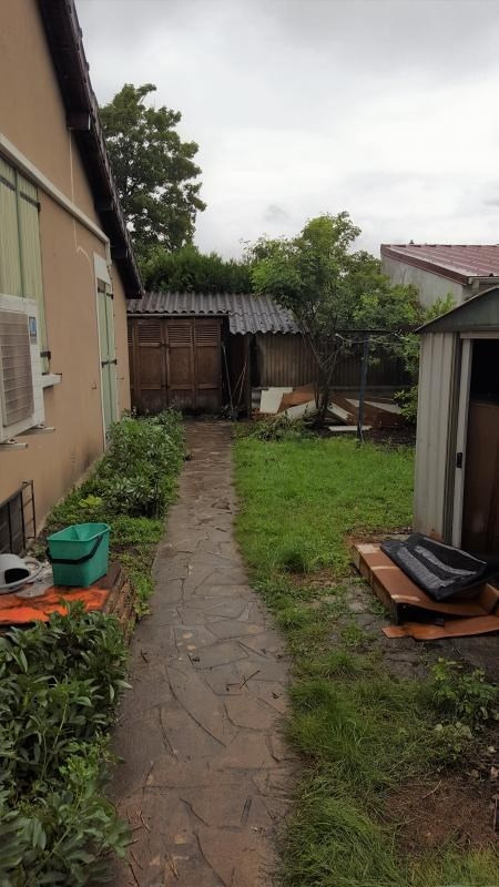 Vente maison / villa Montfermeil 250000€ - Photo 4