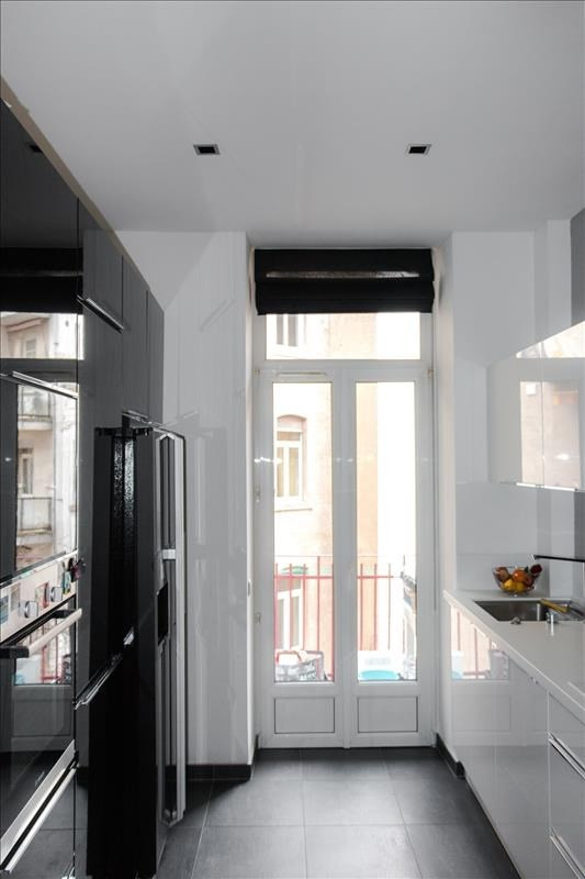 Sale apartment Strasbourg 469195€ - Picture 3