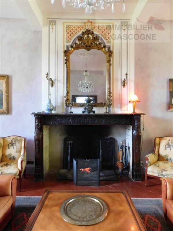 Vente de prestige maison / villa Pavie 895000€ - Photo 10