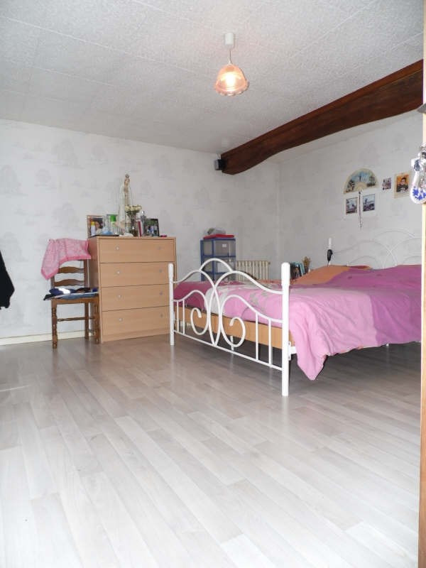Vente maison / villa Germigny 116 000€ - Photo 4
