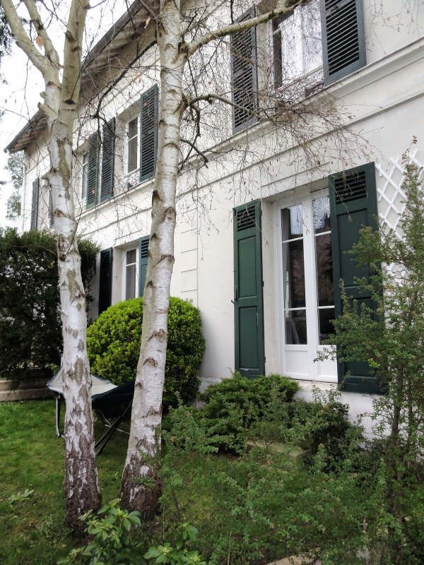 Vente de prestige maison / villa Louveciennes 1390000€ - Photo 7