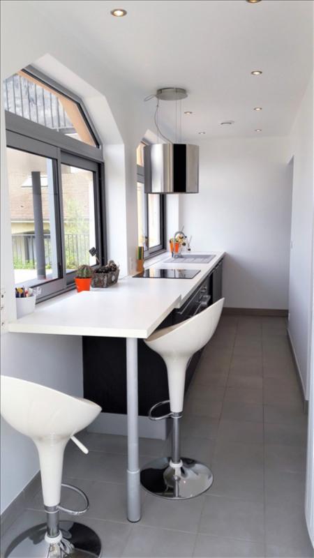 Vente appartement Aix les bains 356000€ - Photo 3