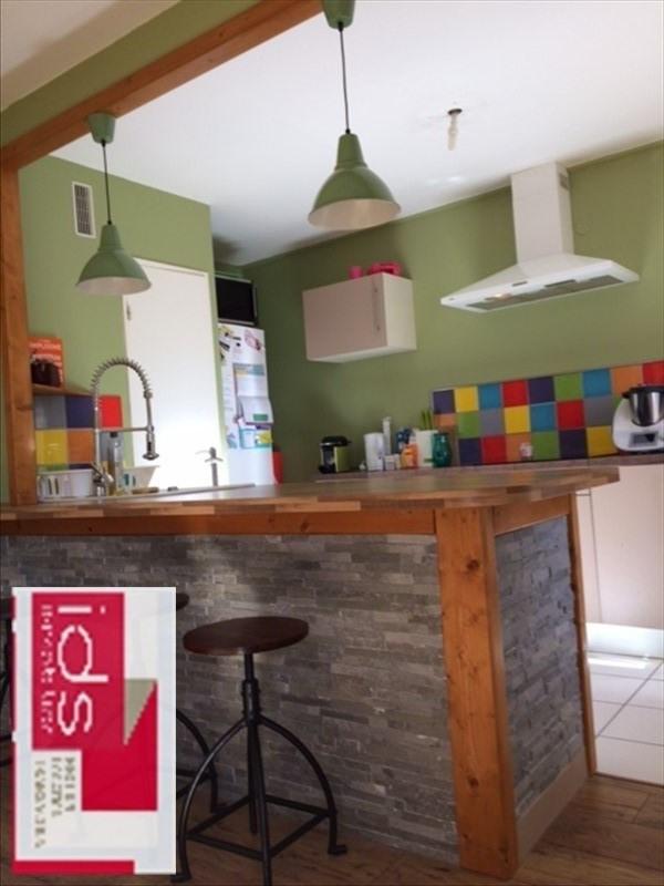 Vente appartement Pontcharra 165000€ - Photo 4