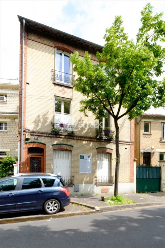 Sale apartment Colombes 205000€ - Picture 4