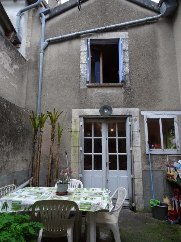 Vente maison / villa Verrieres 55000€ - Photo 1