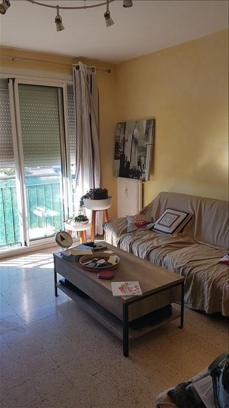 Rental apartment Salon de provence 668€ CC - Picture 1