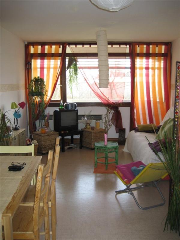 Location appartement Ferney voltaire 636€ CC - Photo 2