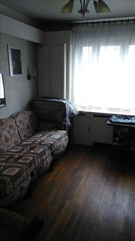 Sale apartment Besancon 120000€ - Picture 4