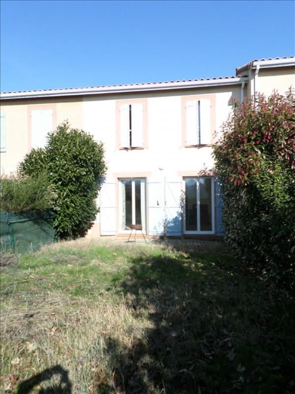 Produit d'investissement maison / villa Mas-grenier 115000€ - Photo 2