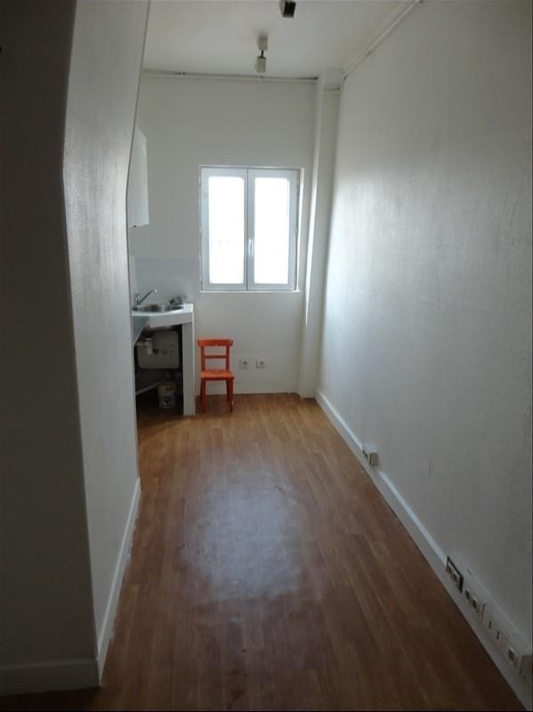 Vente appartement Paris 20ème 58 000€ - Photo 2