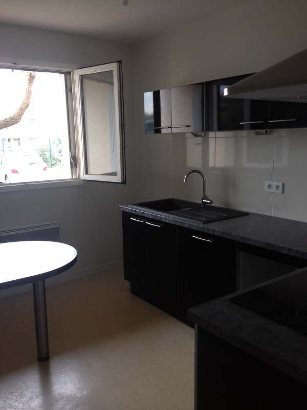 Rental apartment Toulouse 656€ CC - Picture 2