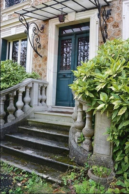 Sale house / villa Villemomble 657000€ - Picture 10