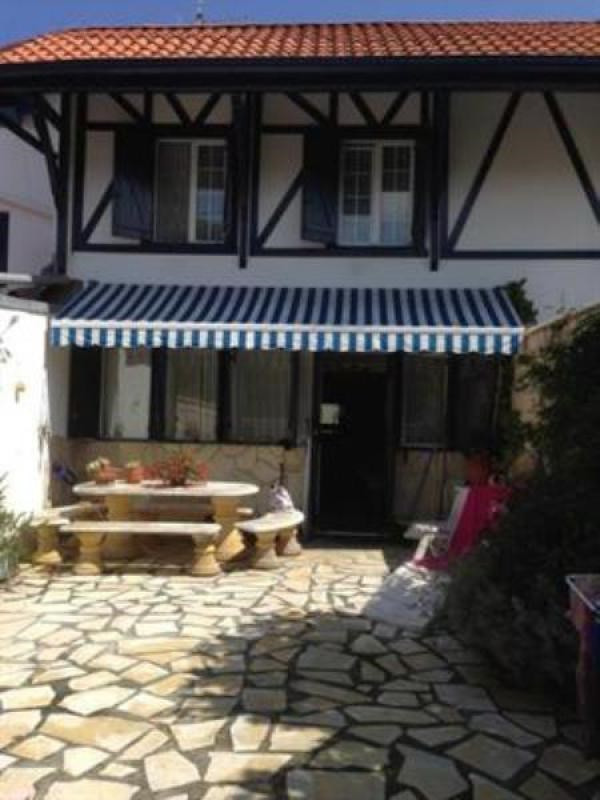 Vente appartement Hendaye 270 000€ - Photo 1
