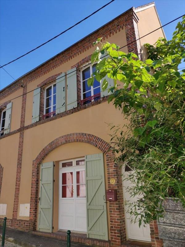 Revenda casa Maintenon 200000€ - Fotografia 1