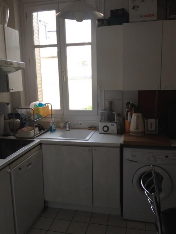 Rental apartment Versailles 1255€ CC - Picture 7