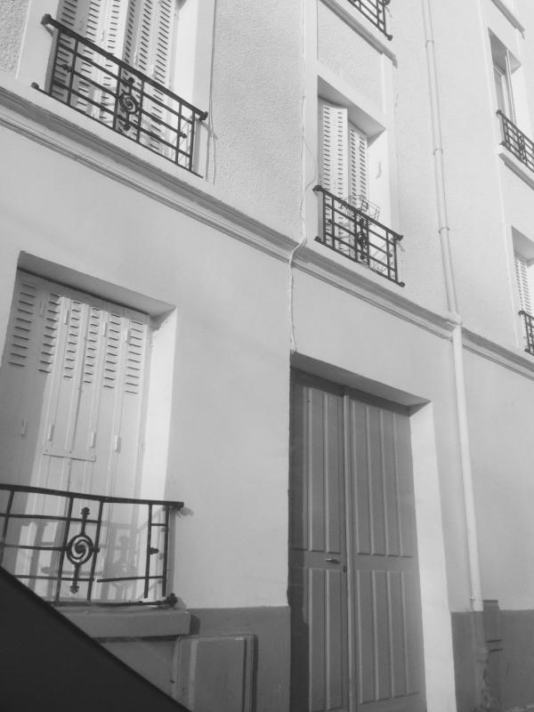 Sale apartment Gennevilliers 105000€ - Picture 1